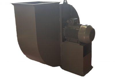 Atex Ventilator Stofafzuiging Houtstof